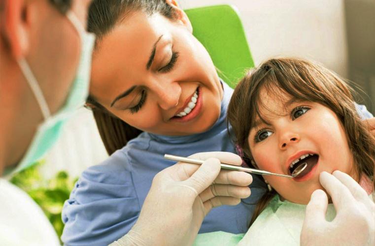 stomatologie pentru copii - igiena orală