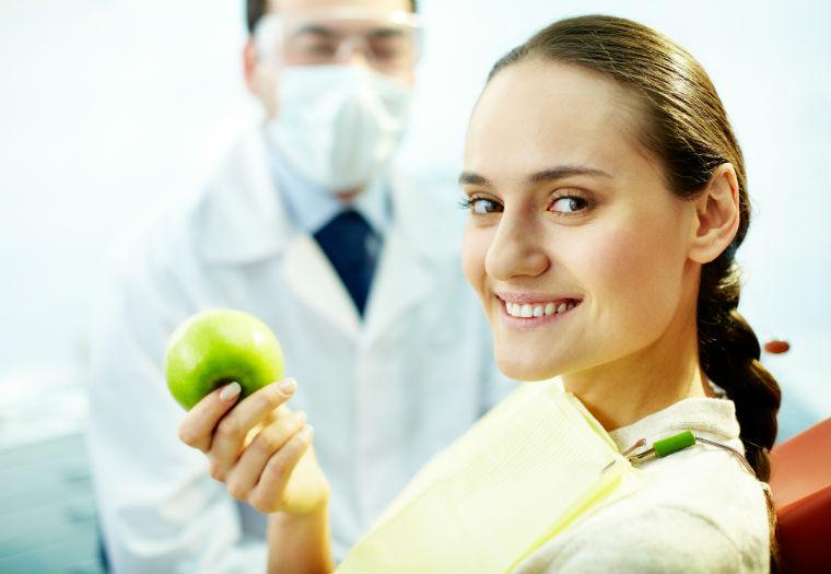 consultatie la stomatolog