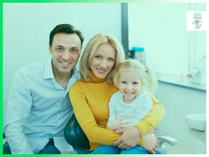 Igiene dentale nei bambini