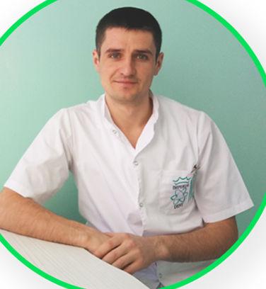 covalciuc iulian medic terapeut