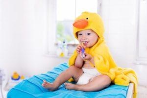 Ingrijirea dentara copil