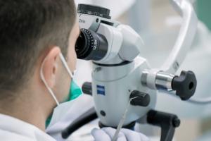 Endodonție microscopică în Chișinău