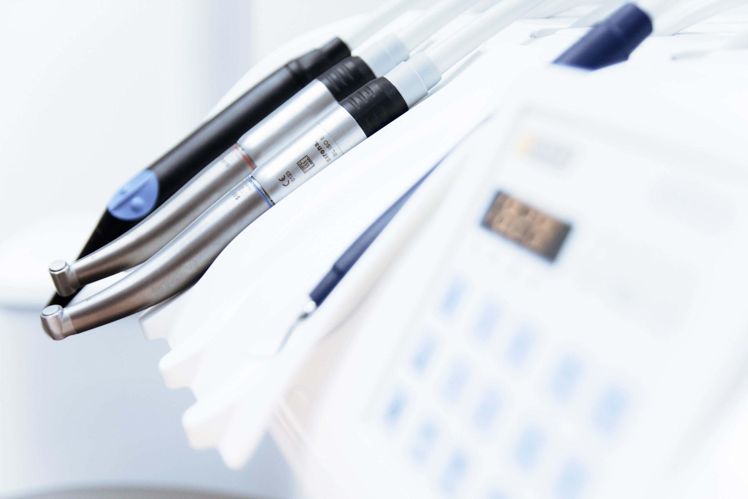 instrumente stomatologice progresive