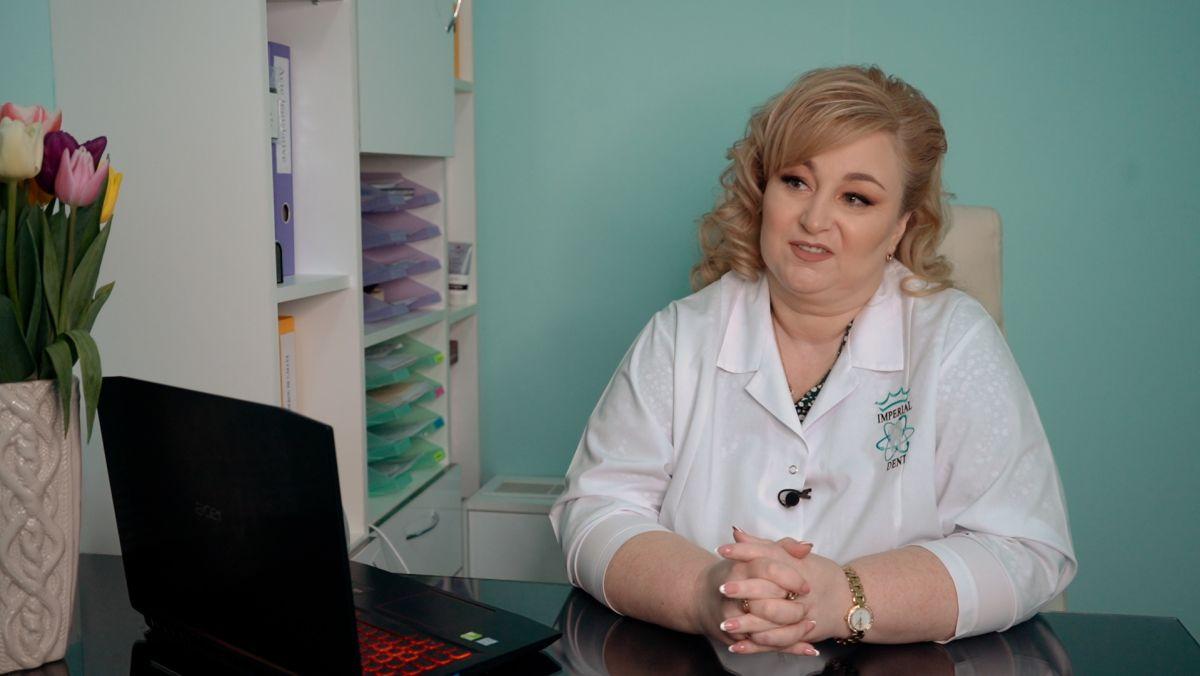 balta olimpia director clinica privata stomatologica chisinau
