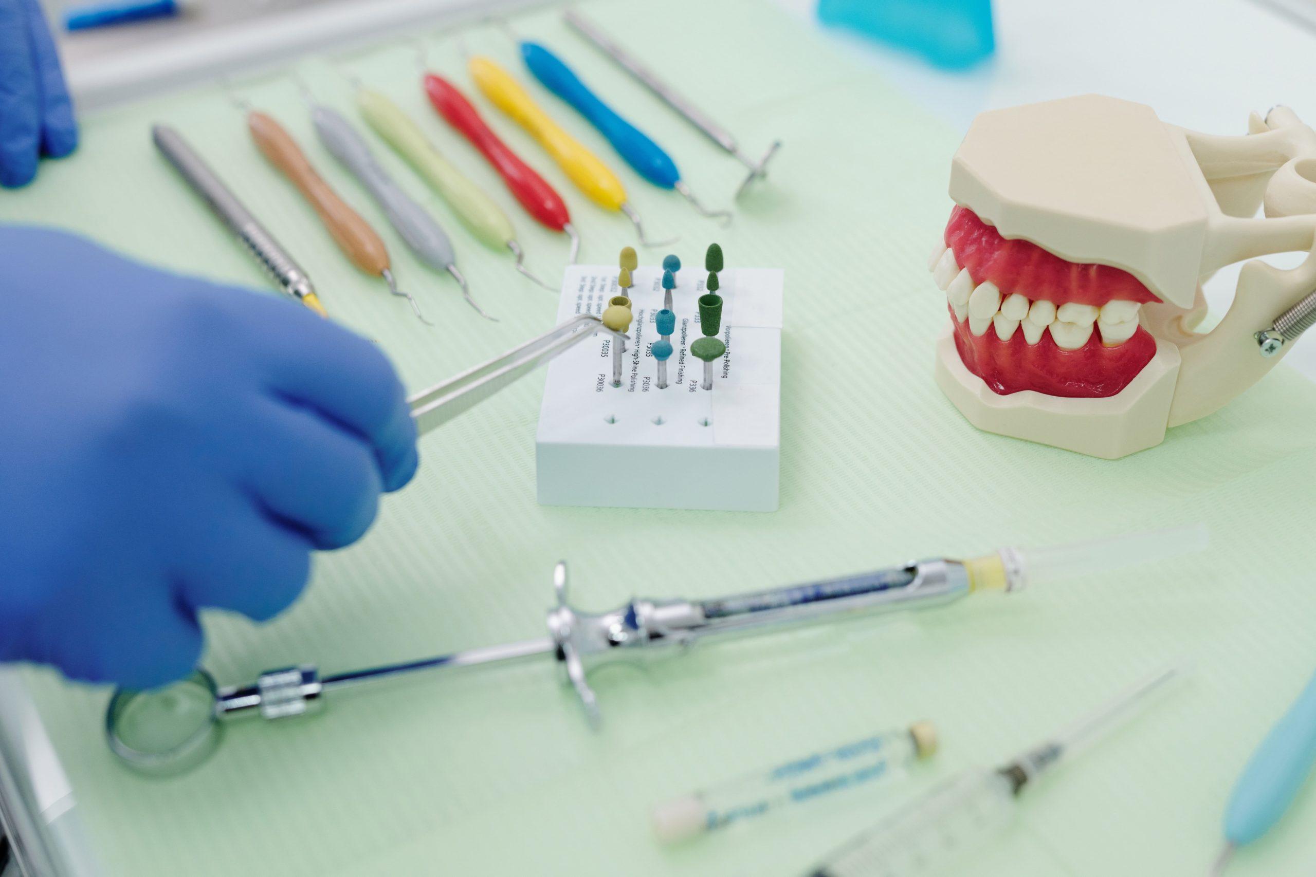 proteza dentara botanica chisinau